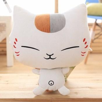 Мягкая игрушка-подушка Нацумэ / Natsume Yuujinchou