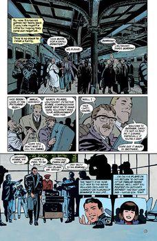 Batman. Year One TPB