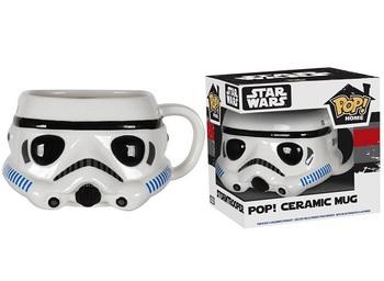 Чашка Funko Штурмовик Звёздные Войны / Stormtrooper Star Wars