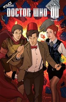Doctor Who. Series 3. Vol. 1: The Hypothetical Gentleman TPB