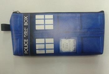 Doctor Who Пенал