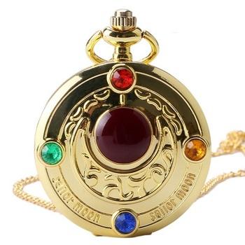 Часы Сейлор Мун / Sailor Moon