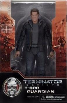 Фигурка NECA Т-800 (Терминатор: Генезис) / T-800 (Terminator Genisys)