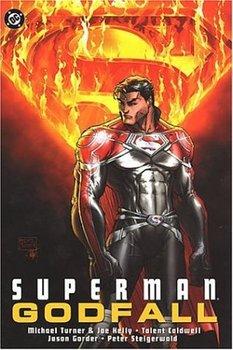 Superman. Godfall TPB (1st printing)