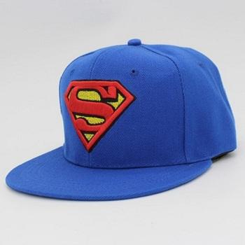 Бейсболка Супермен / Superman