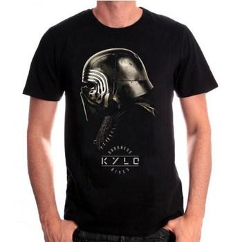 Официальная футболка Кайло Рен Звёздные Войны / Kylo Ren Star Wars
