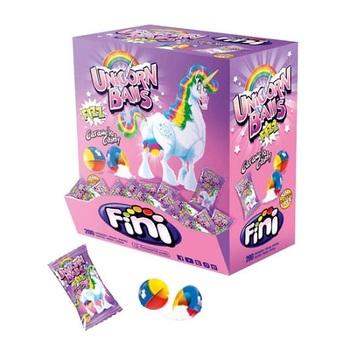 Леденцы Fini Unicorn Balls