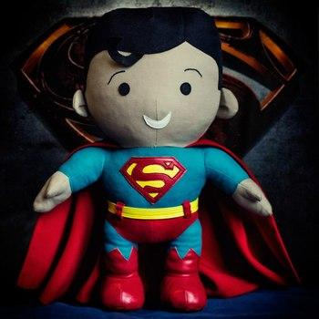 Superman мягкая игрушка