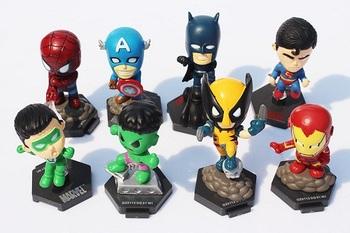 Фигурки Superheroes (в ассортименте)