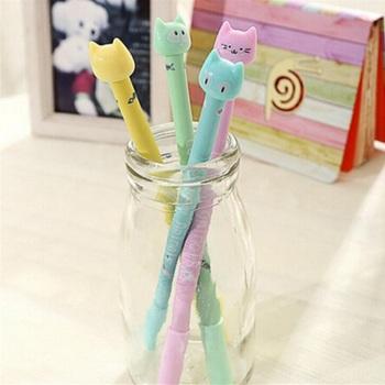 Ручка Lovely Cat