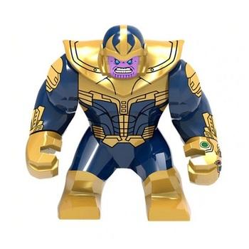 Минифигурка Танос (Война Бесконечности) / Thanos (Infinity War)