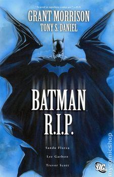 Batman. R.I.P. TPB