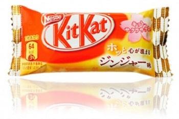 KitKat Имбирь (Батончик)
