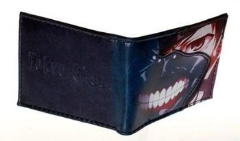 Бумажник Токийский Гуль / Tokyo Ghoul
