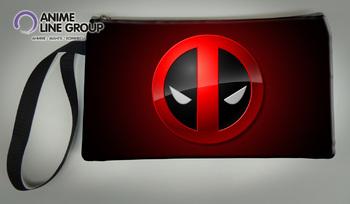 Deadpool Клатч