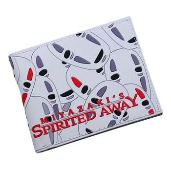 Бумажник Унесённые призраками / Spirited Away