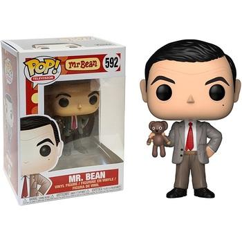 Фигурка Funko Мистер Бин / Mr. Bean