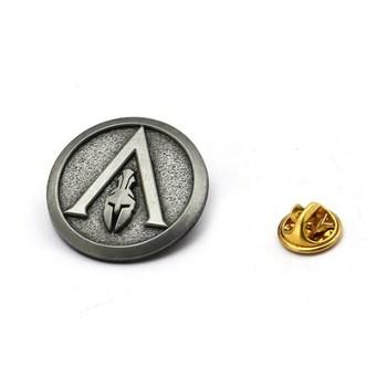Брошь Кредо Убийцы / Assassin's Creed