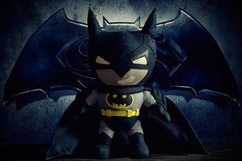 Batman мягкая игрушка