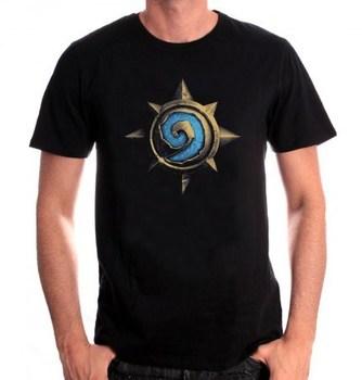 Официальная футболка Hearthstone