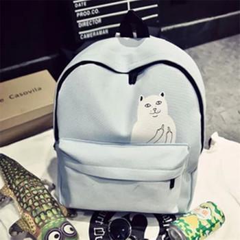 Рюкзак Finger Cat