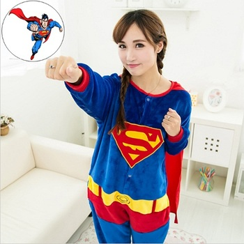 Кигуруми Супермен / Kigurumi Superman