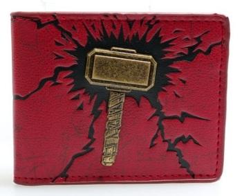 Бумажник Тор / Thor