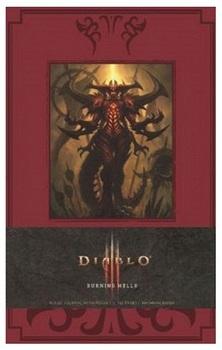 Блокнот Diablo III