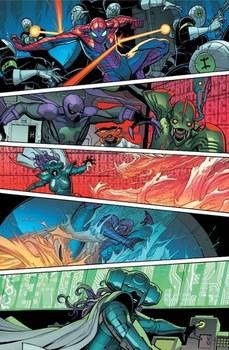 Spider-Man #1. Арка Знаків Зодіаку. Частина 1 з 4