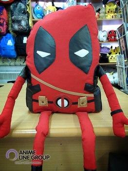 Игрушка-подушка Дэдпул / Deadpool