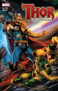 Thor. First Thunder TPB
