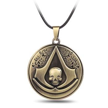 Кулон Кредо Убийцы / Assassin's Creed