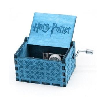 Музыкальная шкатулка Гарри Поттер / Harry Potter