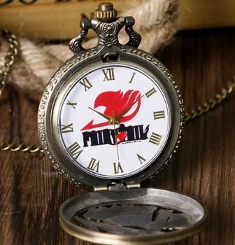 Часы Хвост Феи / Fairy Tail