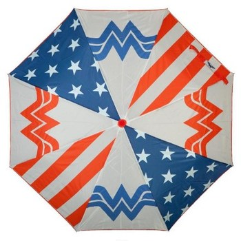 Официальный зонт Bioworld Чудо-женщина / Wonder Woman