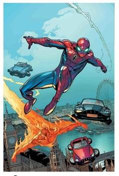Spider-Man #4. Арка Знаків Зодіаку. Частина 4 з 4