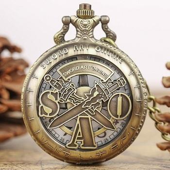 Часы Мастера Меча Онлайн / Sword Art Online