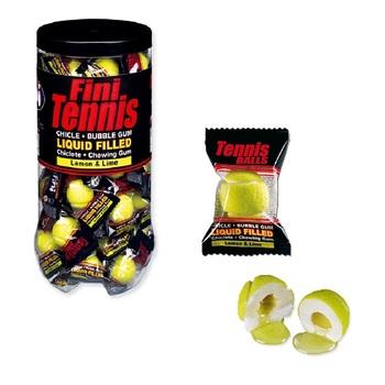 Жевательная резинка Fini Tennis Balls (Big Size)