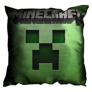 Подушка Minecraft