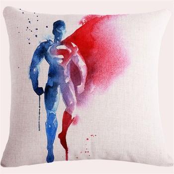 Superman подушка