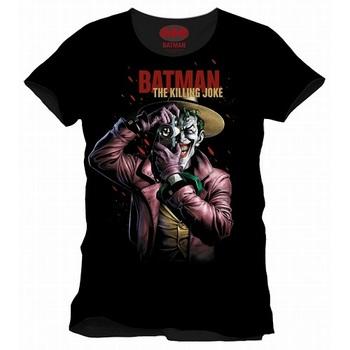 Футболка Бэтмен Убийственная Шутка / Batman The Killing Joke