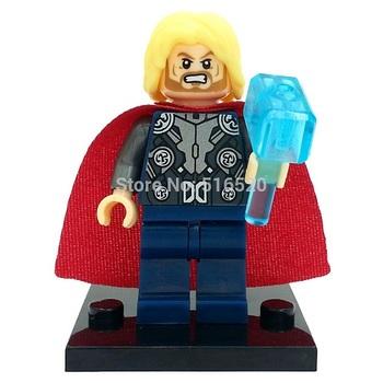 Минифигурка Тор / Thor (Avengers: Age of Ultron)
