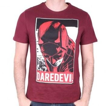 Официальная футболка Сорвиголова / Daredevil Netflix