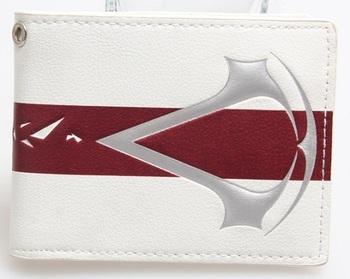 Бумажник Кредо Убийцы / Assassin's Creed
