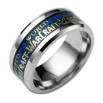 Кольцо World of Warcraft