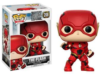 Фигурка Funko Флэш Лига Справедливости / Flash Justice League