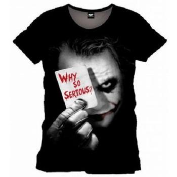 Официальная футболка Джокер / Joker