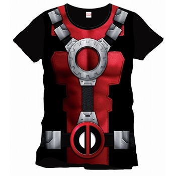 Официальная футболка Дэдпул / Deadpool