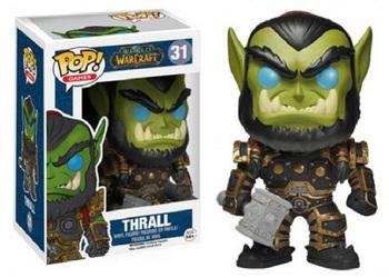 Фигурка Funko Тралл / Thrall World of Warcraft