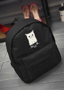 Рюкзак Sad Cat